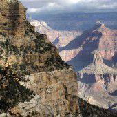 Wenn der Grand Canyon in akuter Geldnot steckt