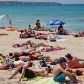 Auf Ferieninsel Mallorca wird das Wasser knapp