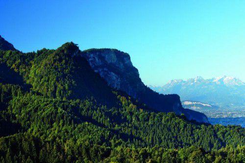 Insgesamt gilt esauf den Karren 513 Höhenmeter zu bewältigen.