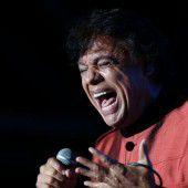 Musikwelt trauert um Starsänger Juan Gabriel