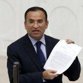 Türkei kritisiert US-Urteil