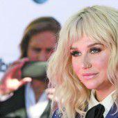 Kesha lässt Klage gegen Dr. Luke fallen
