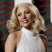 Lady Gaga freut sich auf Dreh mit Cooper