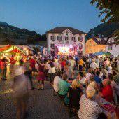 Alpenländische Klänge im Fokus