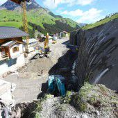 Mieten: Vorarlberger müssen mehr verdienen