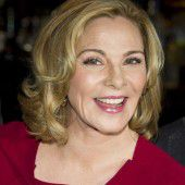Sex and the City-Star Kim Cattrall wird 60