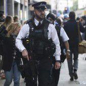 London-Messerattacke: Kein Hinweis auf Terror