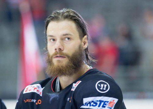 Österreichs Teamkapitän Thomas Raffl weiß, dass sich das Nationalteam noch steigern muss.