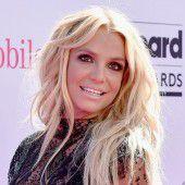 Britney Spears ertrank beinahe