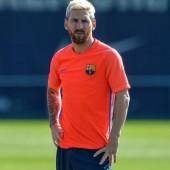 Argentiniens Hoffnungen ruhen auf Messi