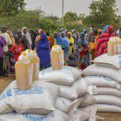 Dürre: Hunger kehrte nach Äthiopien zurück