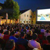 31. Alpinale Kurzfilmfestival in Nenzing