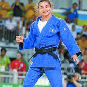 Kosovo freut sich über das erste Gold