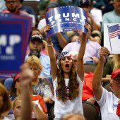 Verbale Entgleisung von Trump  sorgt für Wirbel
