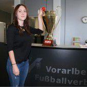 Lauterach freut sich auf den Cup-Titelverteidiger