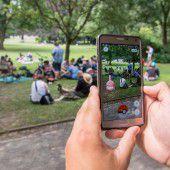 Pokémon-Go-Spieler sind nicht überall beliebt
