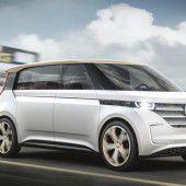 Volkswagen beschleunigt den Weg in Richtung einer sauberen Mobilität