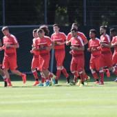 ÖFB-Team nimmt Anlauf auf achte WM-Teilnahme