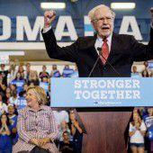 Buffett geht auf Trump los