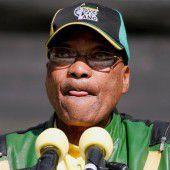 Für Zuma steht viel auf dem Spiel