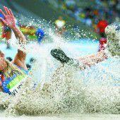 Zwischen irregulär und Doping