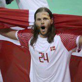 Danish Dynamite schockt Frankreich