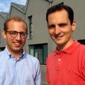 Die Junge ÖVP bekommt einen neuen Chef