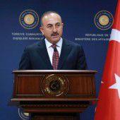 Türkei-Feindlichkeit der EU scharf kritisiert