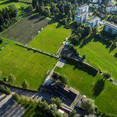 SC Hatlerdorf leistet Nachbar FC Bremenmahd Hilfestellung