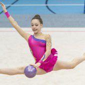 Zwei Siege für Katharina Platzer