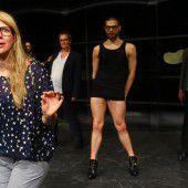 Aktionstheater Vorarlberg ist erneut für den Nestroy-Preis nominiert