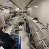 Laser-Interferometer hat erstmals Gravitationswellen gemessen