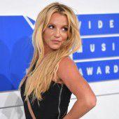 Auch Britney Spears blitzt bei Männern ab