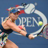 Nächster Rückschlag für Kristina Mladenovic