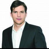 Kutcher: Jagen ist wunderbar