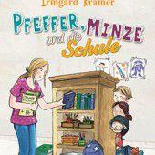 Lesung: Pfeffer, Minze und die Schule