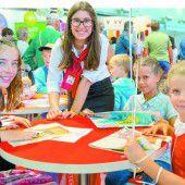 Dornbirner Herbstmesse öffnet zum 68. Mal ihre Tore