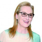 Streep hat TV-Rolle im Visier