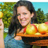 Beachtliche Apfelernte trotz widrigster Umstände
