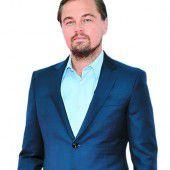 DiCaprio kämpft gegen illegalen Fischfang