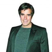 Copperfield feiert 60er