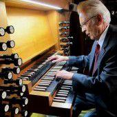 50 Jahre Rieger-Orgel