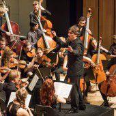 Neue Jugendphilharmonie hat die Feuertaufe sehr gut bestanden