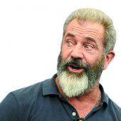 Mel Gibson wird wieder Vater