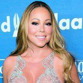 Carey verrät ihr Schönheitsrezept