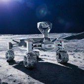 Privat zum Mond reisen