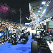 Die Diktatur in der Formel 1 ist zu Ende