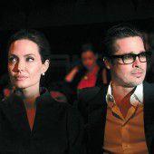 Jolie lässt sich von Pitt scheiden