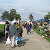 Gartenmarkt im Strandbad