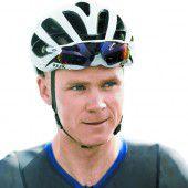 Kritik von Froome am Anti-Doping-System